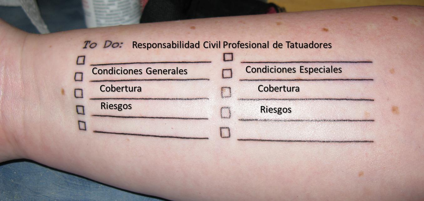 seguro tatuadores